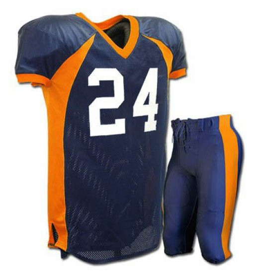 American Football Uniforms Manufacturers