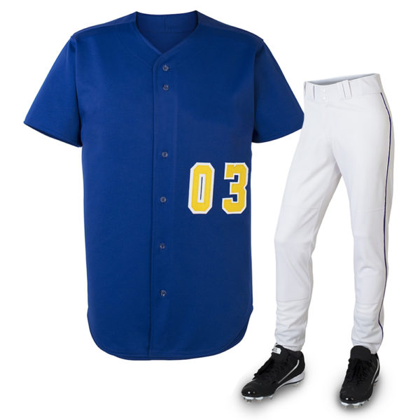 Baseball Uniforms Manufacturers