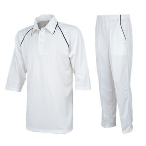 Cricket Uniform in Paksitan