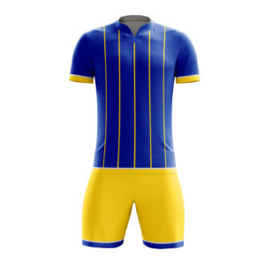 Football Uniforms Manufacturers