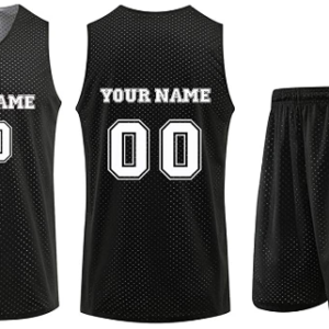 Cheap Custom basketball uniforms sets