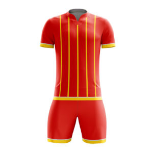 Football Uniform Manufacturers
