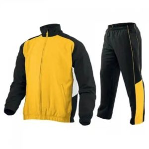 Manufacturers of track suits