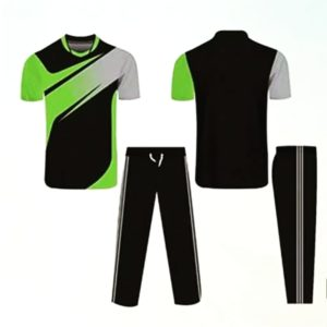 Manufacurers of cricket uniforms