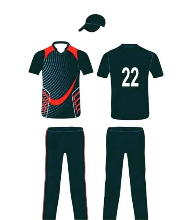 Onle purchase cricket uniform from pakistan