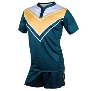 Manufacturers of Rugby Uniforms