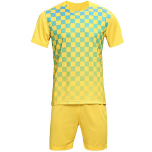 Manufacturers of Soccer Uniforms Pakistan