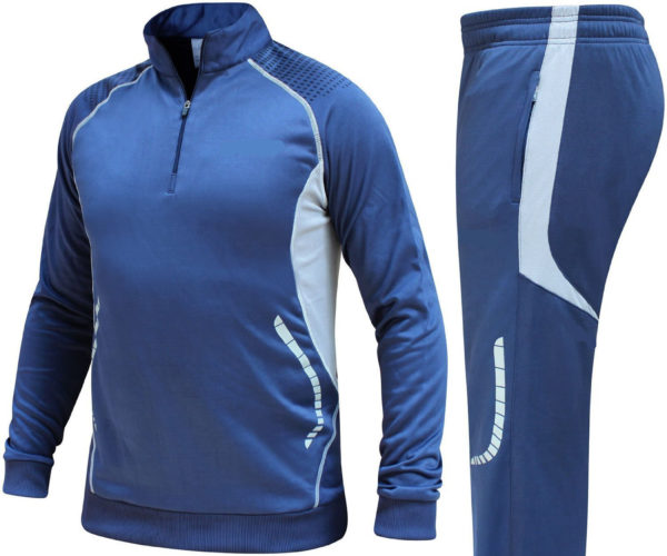 Tracksuits Manufacturers