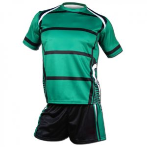 Custom rugby uniforms suppliers