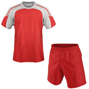 Manufacturers of Sports wears