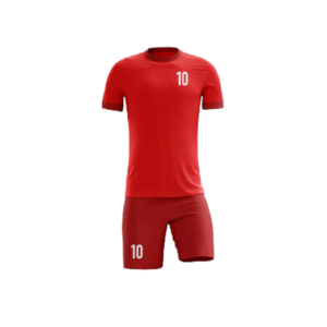 Soccer Uniform in Sialkot
