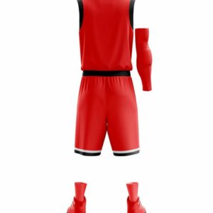 BASKETBALL UNIFORM SIALKOT