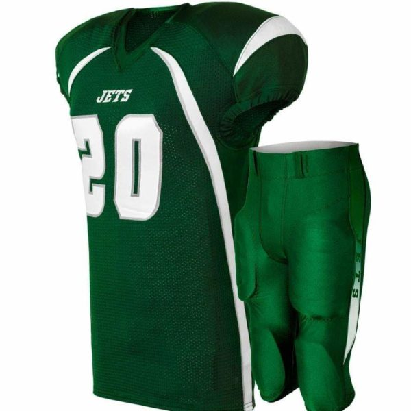 american football uniform manufacturer in pakistan