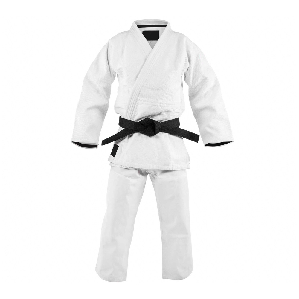 judo uniform manufacturer
