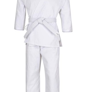 best karate uniform