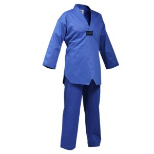 best taekwondo uniform manufacturer